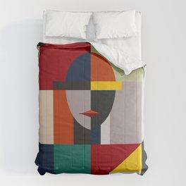 NAMELESS WOMAN Comforters