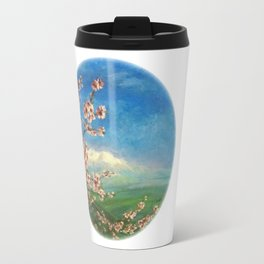 Almond Travel Mug