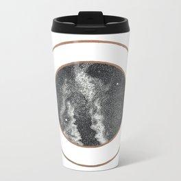 Altair & Vega Metal Travel Mug