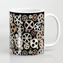 Gear - Gear Steampunk Coffee Mug