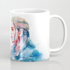 Dragonqueen Coffee Mug