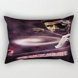Shazam Rectangular Pillow