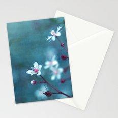 filigree I Stationery Cards