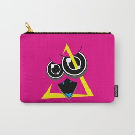EDiT (Original Characters Art By AKIRA) Carry-All Pouch