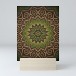 Greenwitch Mini Art Print