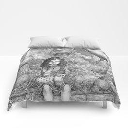 Miette Comforters