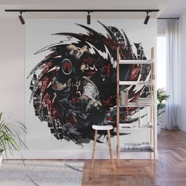 the void Wall Mural