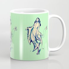 Gshhhh Mug