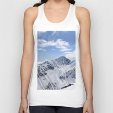 Lowell Point Unisex Tank Top