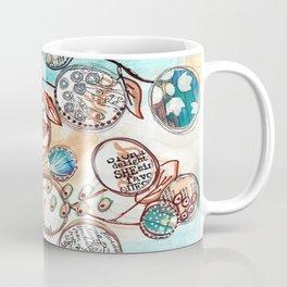I'm so fanCy Coffee Mug
