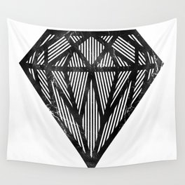 VISION CITY - INDESTRUCTIBLE Wall Tapestry
