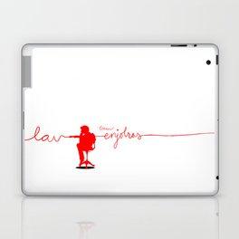 LAV Team Enjolras Laptop & iPad Skin