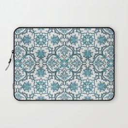 European tiles Laptop Sleeve