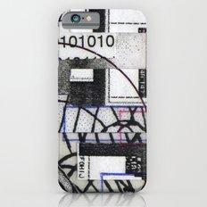 PD3: GCSD56 Slim Case iPhone 6s