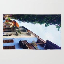 Cartagena Has Stolen My Heart, Mi Corazon Rug