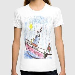 River Patrol T-shirt