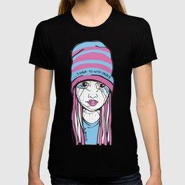 El Bocho · Berlin Street Art T-shirt