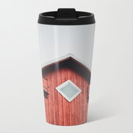 Barn Decor Travel Mug