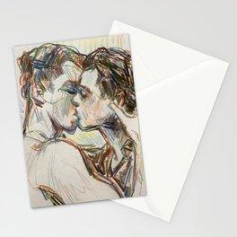 ian & mick Stationery Cards