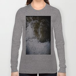 swallowed in the sea part 2 Long Sleeve T-shirt