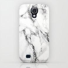 Marble #texture Slim Case Galaxy S4