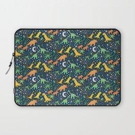 Dino Party Laptop Sleeve