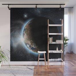 Earth 3 Wall Mural