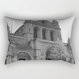 St. Anne's Cathedral, Belfast Rectangular Pillow