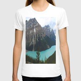 Peyto Lake Panorama T-shirt