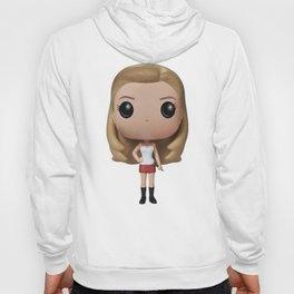 Buffy Toy Hoody