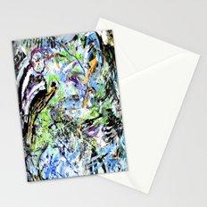 Chillwave Station // Pandora Radio Stationery Cards