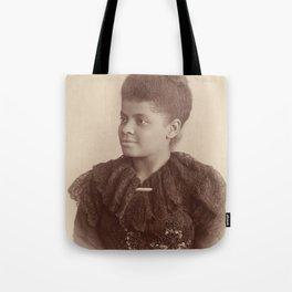Ida B. Wells 1893 Tote Bag