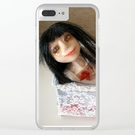 Sylph Clear iPhone Case