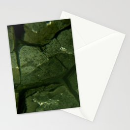 Industrial Microscopic Stationery Cards