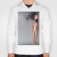 chad wys Hoodies featuring chad  by Chad M. White