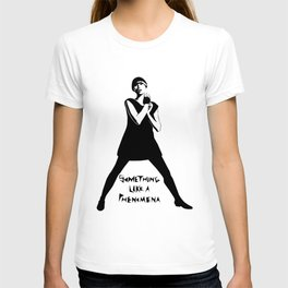 Karen O Yeah Yeah Yeahs  T-shirt