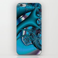 A New Dream iPhone & iPod Skin