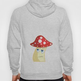 Ko mushroom Hoody