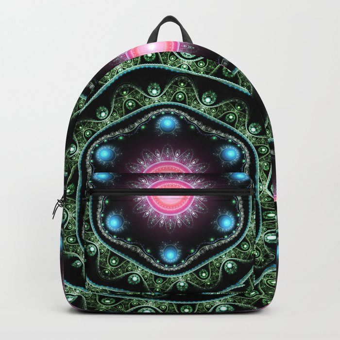 Mandala Julian Backpack