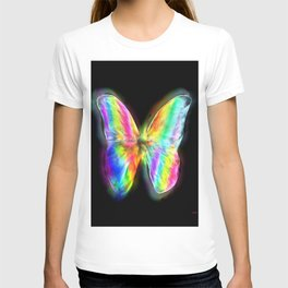 Butterfly Wings T-shirt