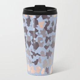 SAFARI GRAY Travel Mug