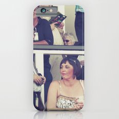 at the races... Slim Case iPhone 6s