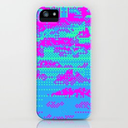 0033-2 (2013) iPhone Case