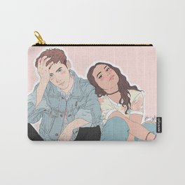 Troye Sivan and Alessia Cara Carry-All Pouch