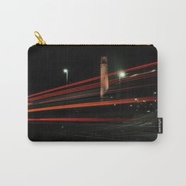 NCSU Memorial Bell Tower Carry-All Pouch