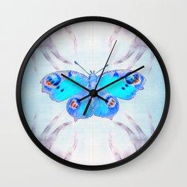 Experiment 1: Metamorphosis Wall Clock