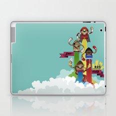 Street Fighter 25th Anniversary!!! Laptop & iPad Skin
