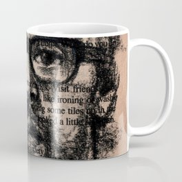 by any remote chance? Coffee Mug