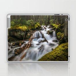 Waterfall Paradise Laptop & iPad Skin