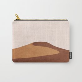 A Lonely Dune Carry-All Pouch